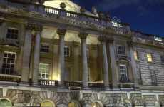 London Gallery Somerset House Opens Interactive Gallery