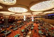 Macau Gaming Resort Hong Kong