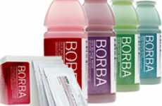 Drink Yourself Beautiful - BORBA Skin Care Products
