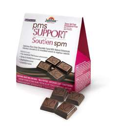 Snack Your Cramps Away - SmartChocolate PMS Chocolate