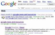 Google News Answers Libel Complaints