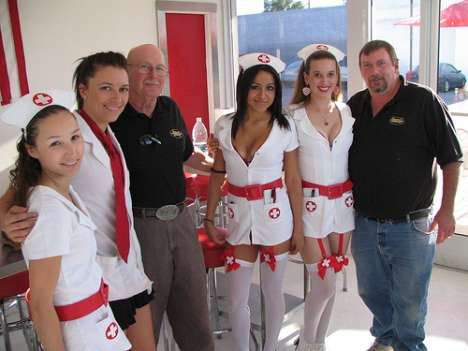 heart attack grill. lt; BACK - Full Article Heart