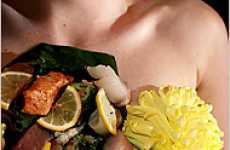 Sushi Gone Naughty