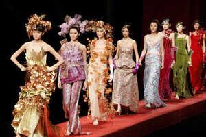 Luxury Week in Hong Kong