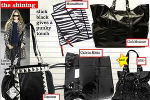 Chic Backpack Alternatives
