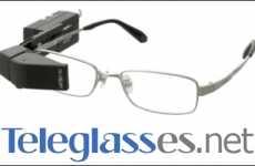 Video Glasses