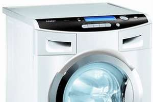 Environmentally Friendly Laundry