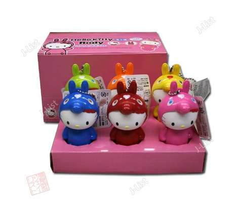 Kitty Get Kinky - Sanrio's Hello Kitty Vibrator