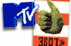 MySpace & MTV Encourage Gen Y Voting