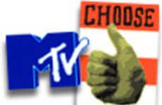 MySpace & MTV Encourage Gen Y Voting