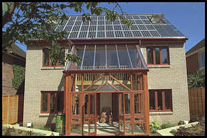 Solar Power Gets Cheaper