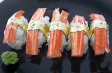 $2,700 Sushi