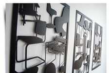 Miniature Designer Seating