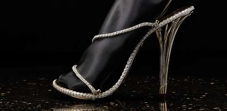 The Eternal Diamond Stiletto