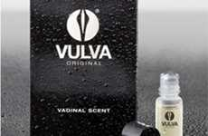 Private Part Perfume - Vulva Original is the True Scent of a Woman