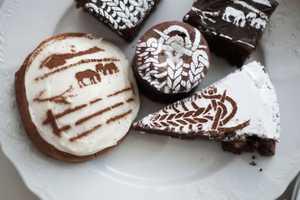 Megan Herbert Designs Crafty Baking Accessories