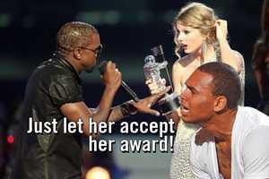 'Sad Chris Brown' Explains the Tears at the BET Awards