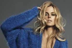 The Shannan Click Vogue Latin America Cover Shoot by David Roemer