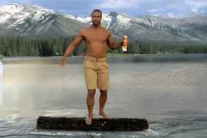 The Old Spice Guy is Back, Urging Guys to Be Like Him