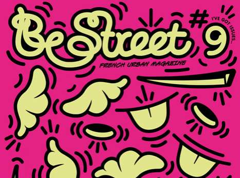 be street issue 9