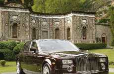 31 Reasons to Ride a Rolls-Royce