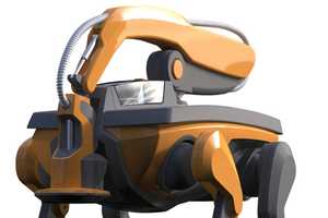 The Tree Planting Robot Helps Keep the Planet Green