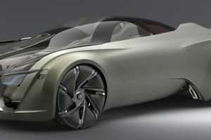 The Jekyll and Hyde for Bentley is Powered by Sun, Wind & Electricity