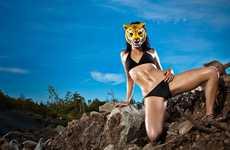 Humanimal Bikini Photography