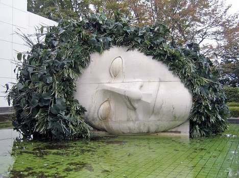 Hakone Open Air Museum