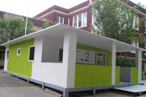 Recycled Paper SwissCell Panels Will Provide Shelter for Haitians