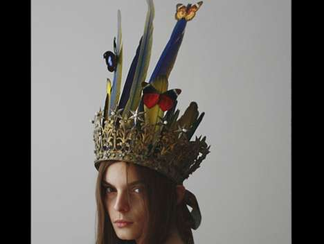 Littledoe Headpieces