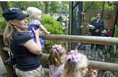 Writers as Zoo Exhibits