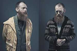 The 'You Must Create' Fall/Winter 2010 Line Features One Bearded Fella