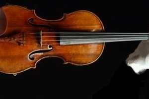 The Vieuxtemps Guarneri Violin is the World's Most Expensive Music Maker