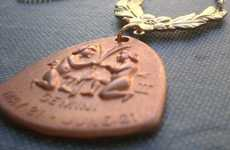 Astrological Pendants