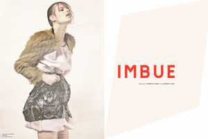 'Imbue' by Amarpaul Kalirai was an Overlooked Homage to McQueen