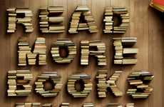 Bookgasmic Image Collections - Bookshelf Photos for Lovers of Bookshelves