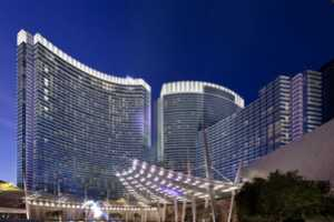 ARIA Resort and Casino is the Life of the Party in Las Vegas