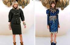 Modern Medieval Fashion