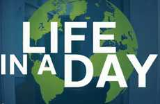 Crowdsourced Time Capsules - 'Life in a Day' Wants to Document One Specific Day of Our Lives