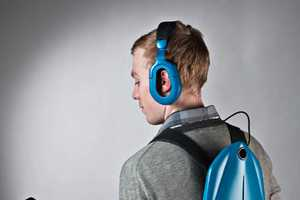 The AudioSense XM Allows Hearing-Impaired People to Enjoy Music