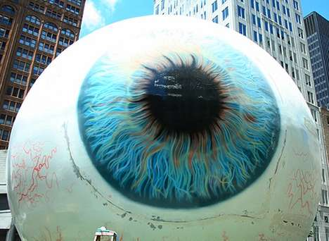 Tony Tasset EYE