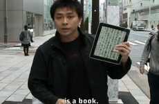 iPad Magicians