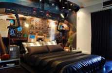 Custom Pilot Bedrooms
