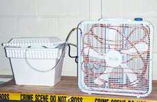 DIY Air Conditioning Units