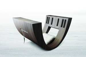 The Kosha by Claudio D'Amore is an Individual Haven
