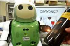11 Alcoholic Robot Innovations
