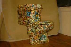X-Men #1 Toilet Will Satisfy Your Inner Nerd While You Poop
