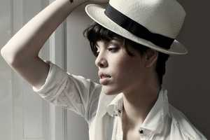 Facundo Garay's Photographic Ode to Feminine Beauty