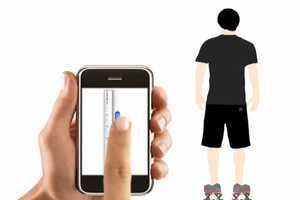 The 'Short++' iPhone-Enabled Robotic Elevator Shoes